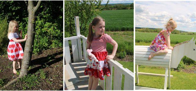 Mein Kleiderzirkus, trendige und nachhaltige Mode für Kids